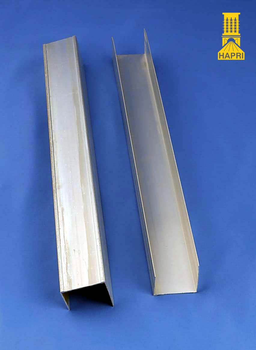 Hapri Insulation Material Manufacturing